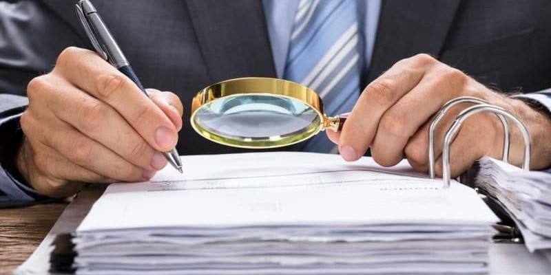 Sprawdzanie poprawności dokumentów