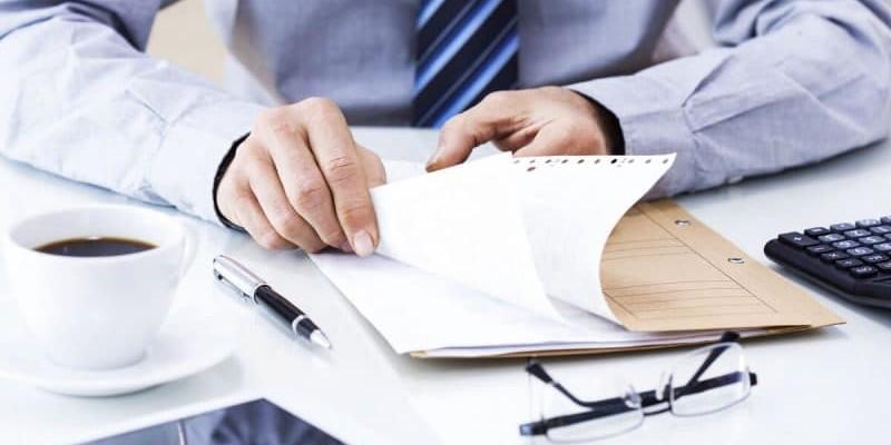 Przeglądanie dokumentów