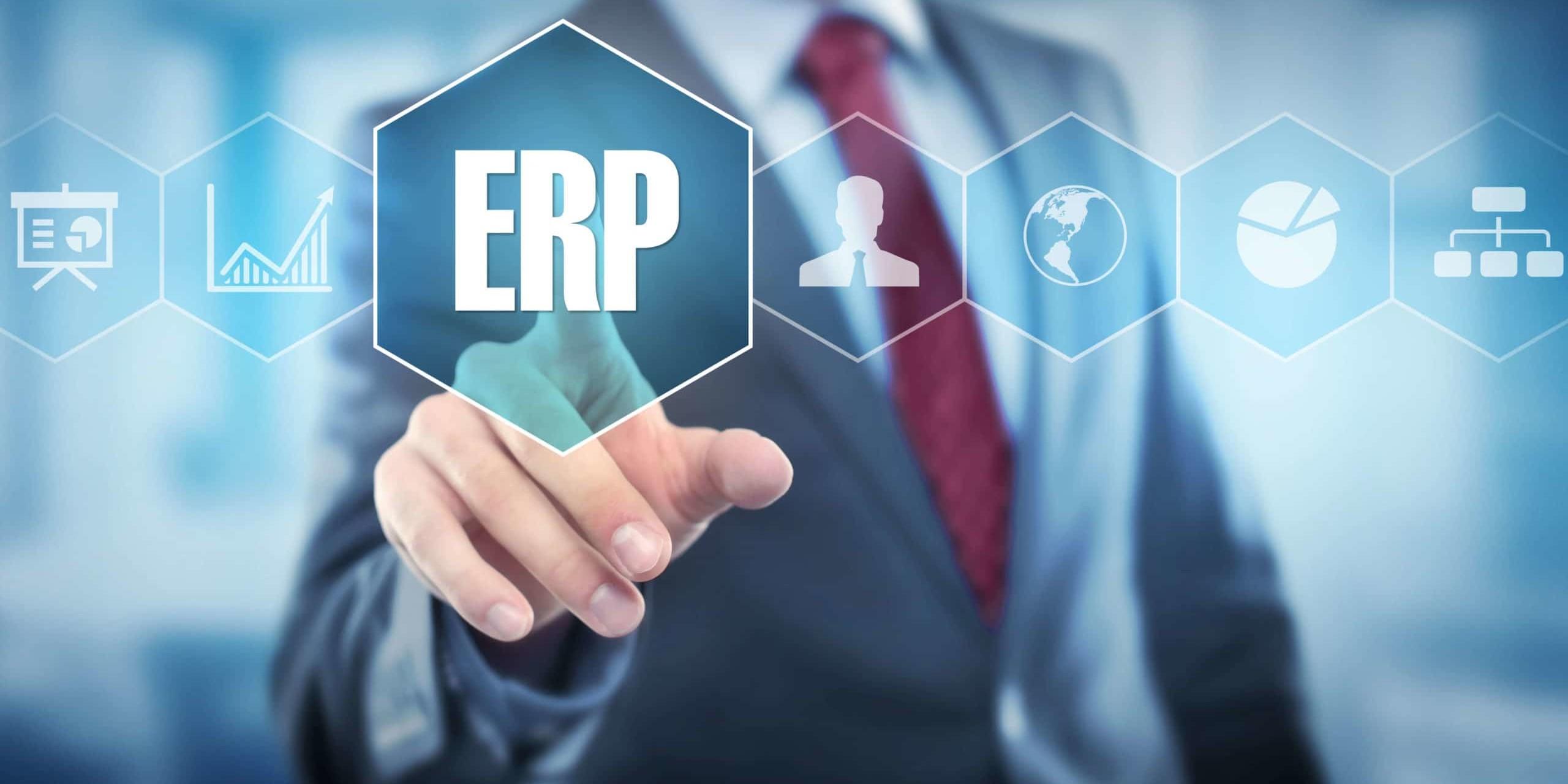 System ERP