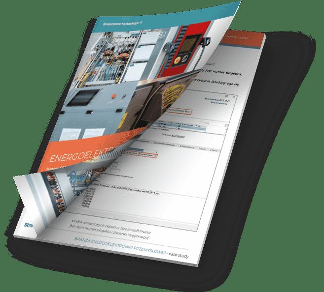 System ERP dla branży energoelektroniki przemysłowej